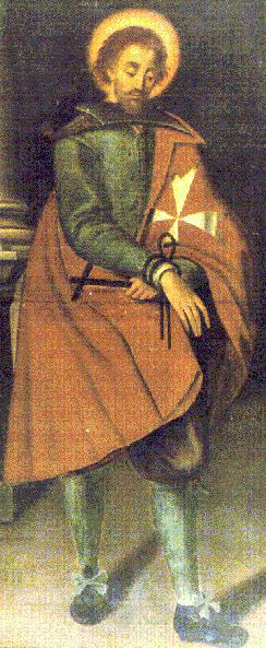 Adrian Fortescue