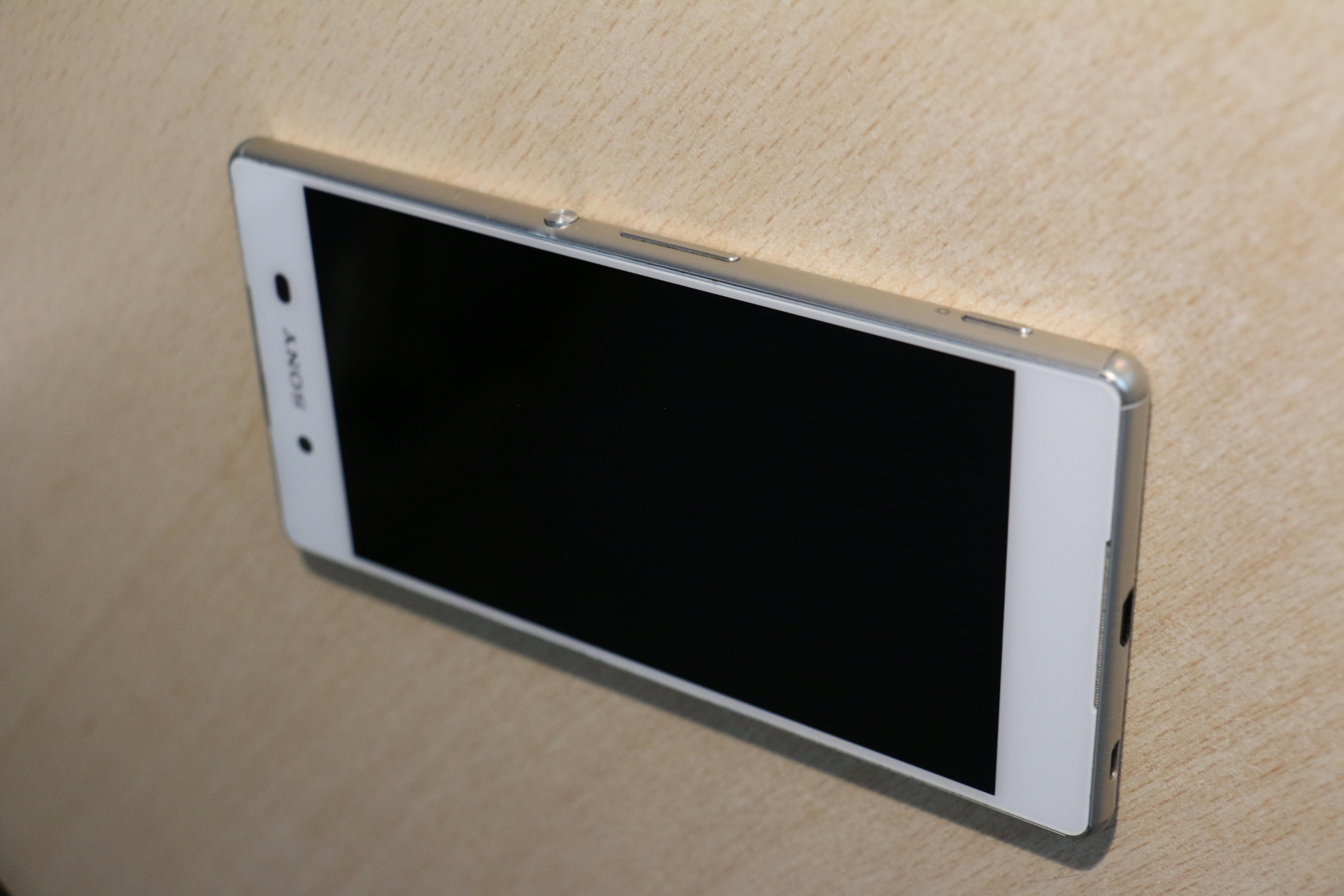 Sony Xperia Z3 Wikipedia
