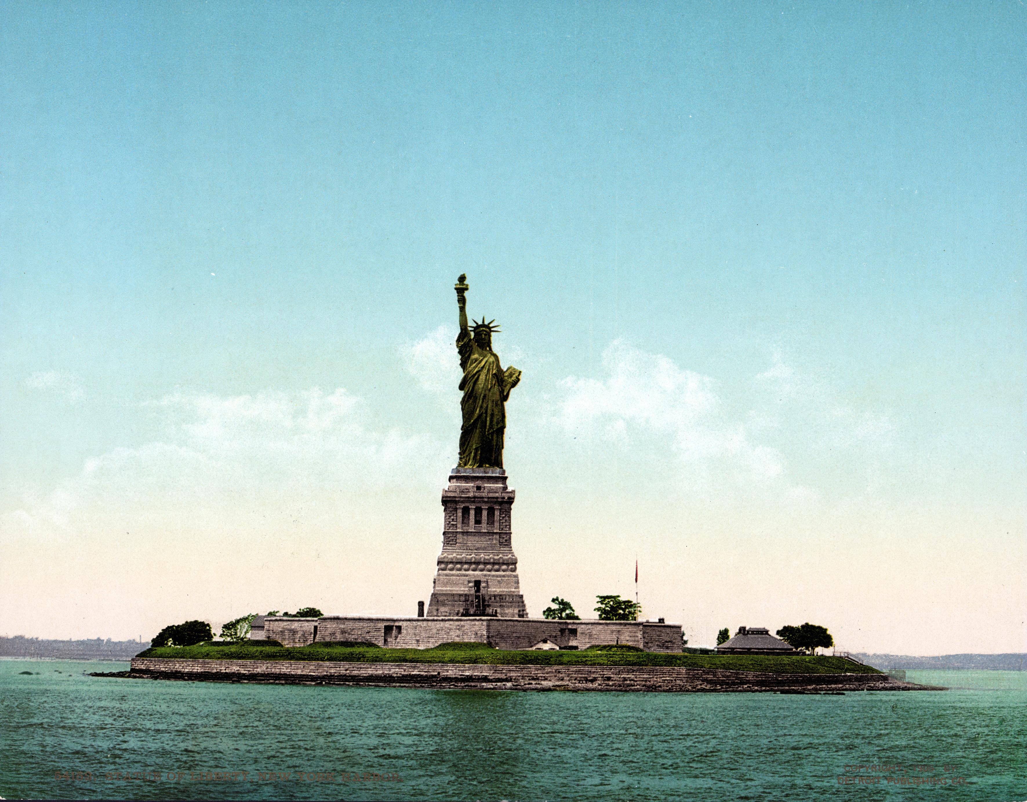 Favoris Fichier:Statue de la liberté c.1905.jpg — Wikipédia QU19