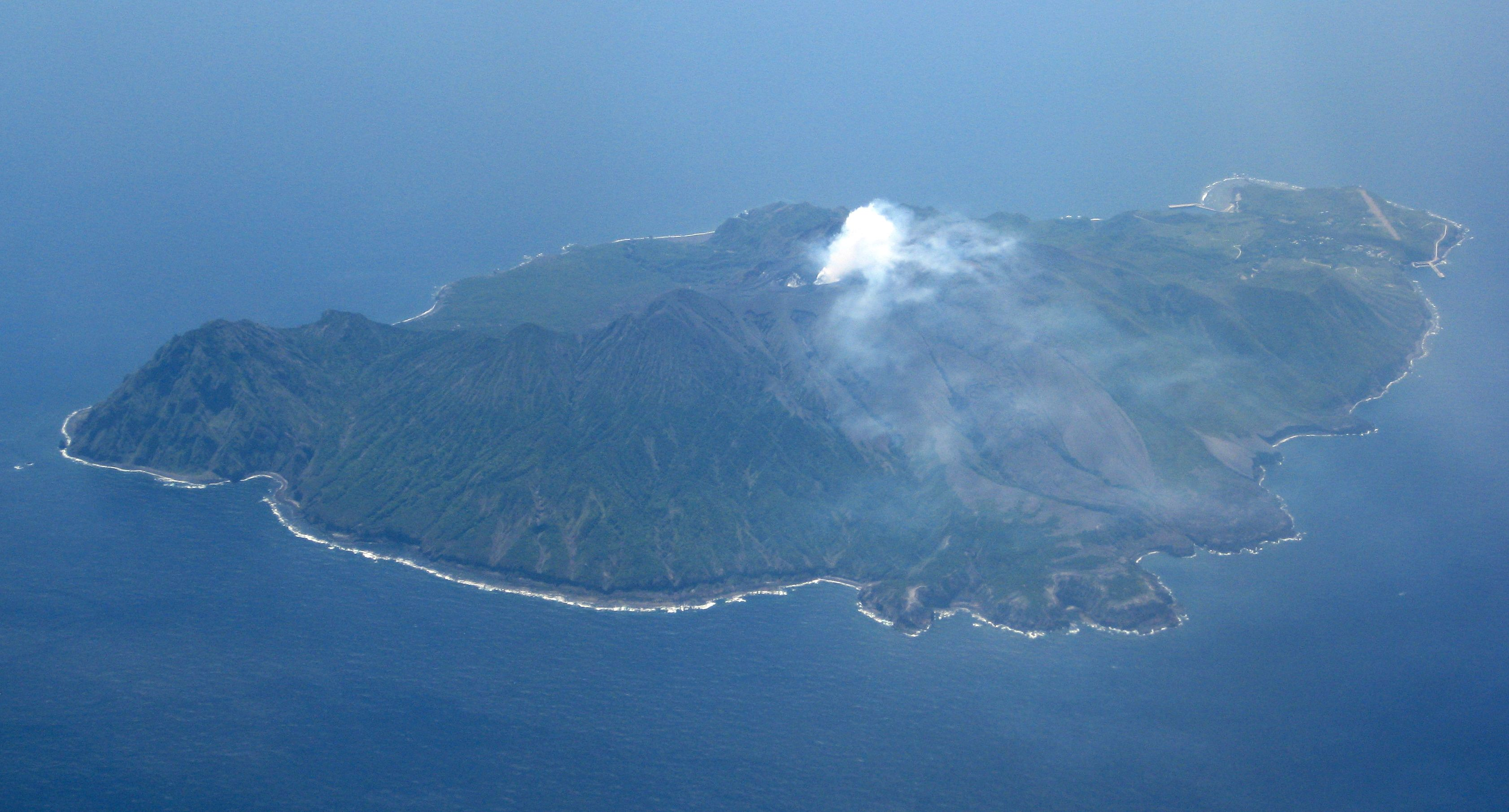 諏訪之瀬島
