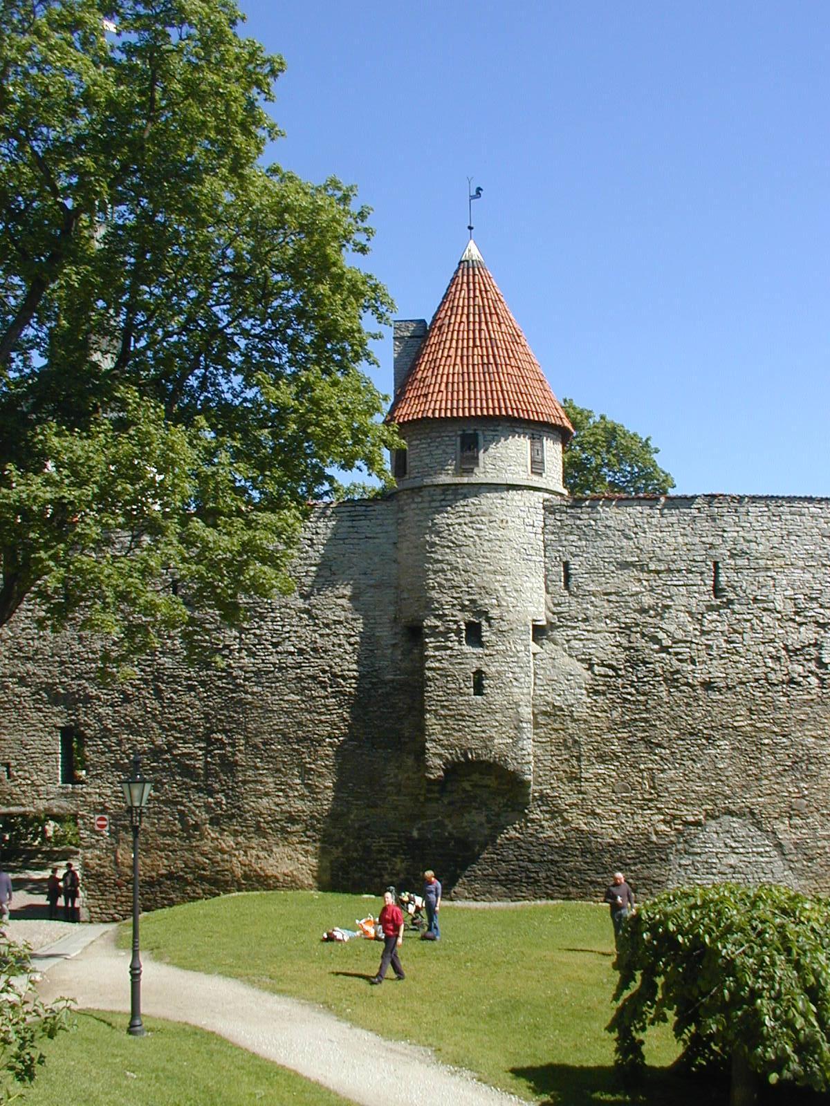 Tallinna Baarit