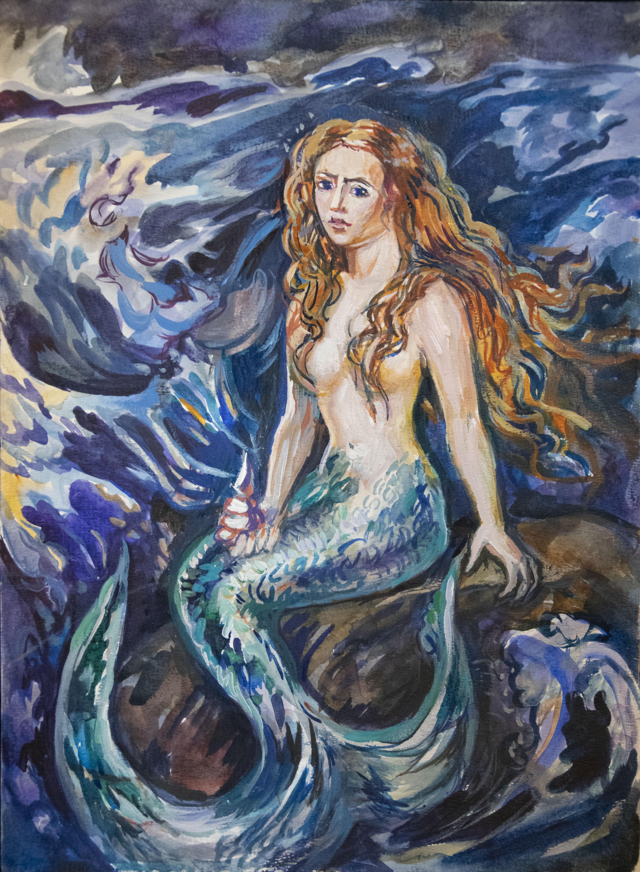The Little Mermaid - Wikipedia