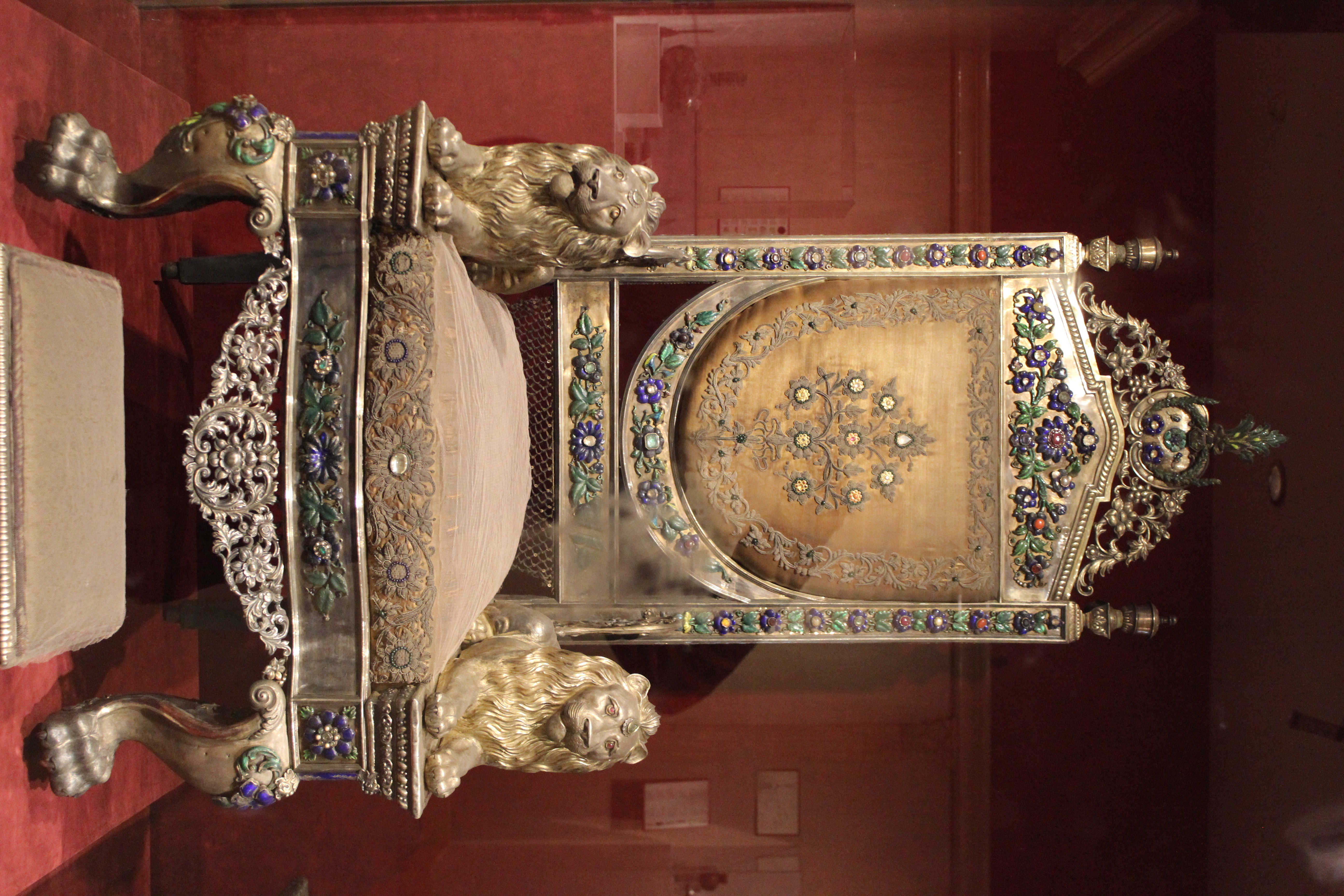 Civilization  Throne Room