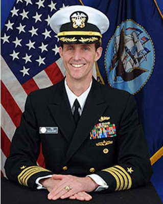 Navy admiral in charge of NOAA may change agency's mission from studying climate to boosting U.S. seafood exports