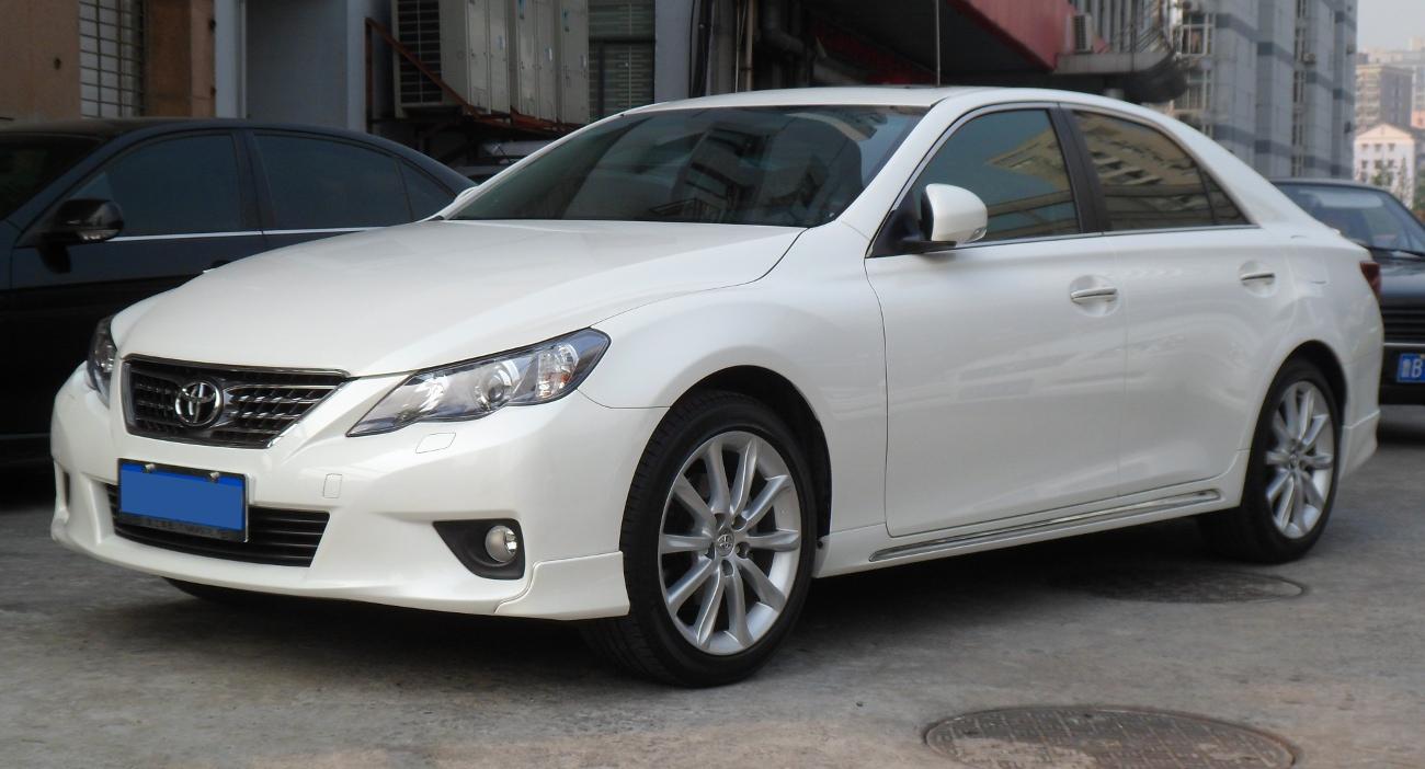 File Toyota Reiz X130 2 China 2012 04 16 Jpg Wikimedia