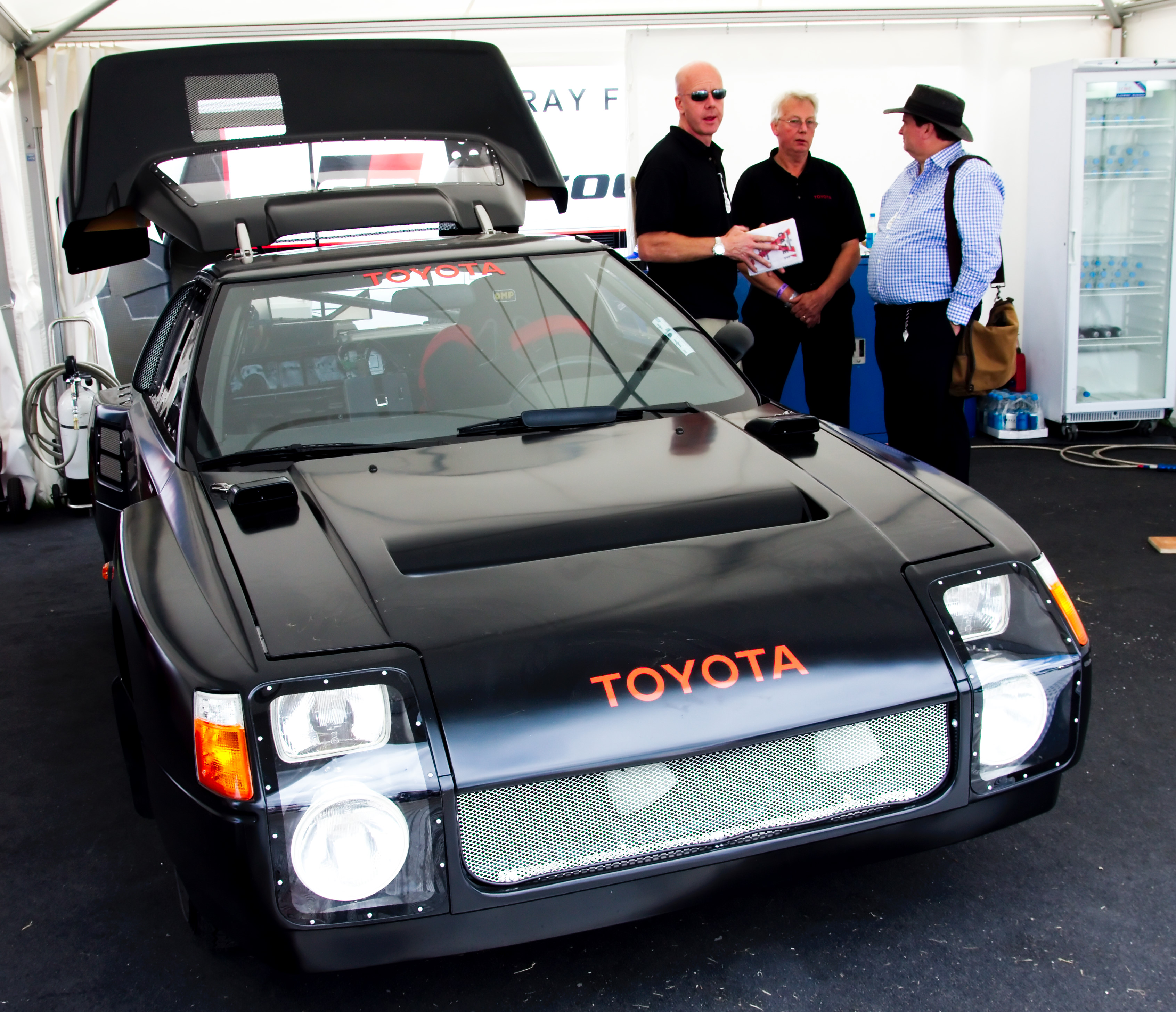 file:toyota wrc group s 222d mr2 prototype - flickr