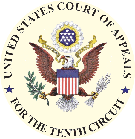 10th Circuit Rules That District Courts >> United States Court Of Appeals For The Tenth Circuit Wikipedia