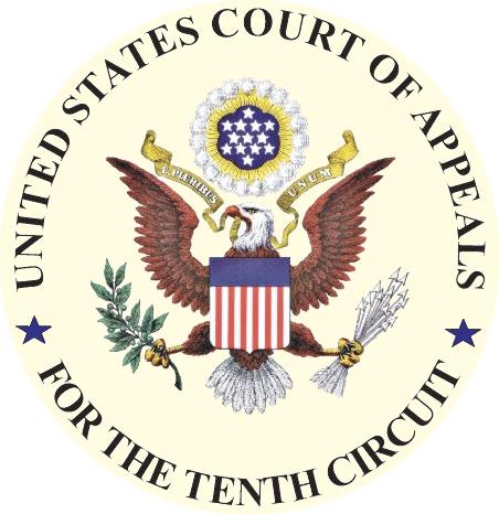 Tenth Circuit (Wiki)