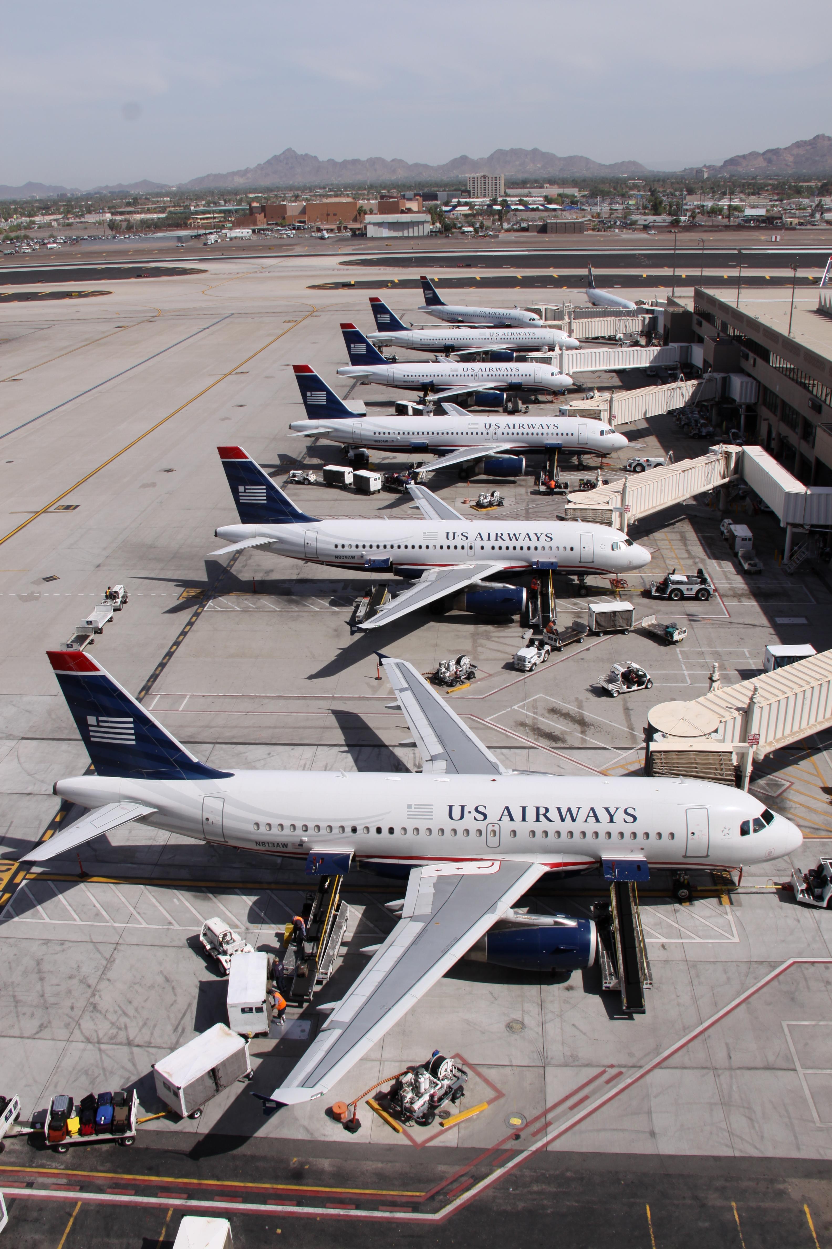 Us Airways International Travel Baggage Allowance
