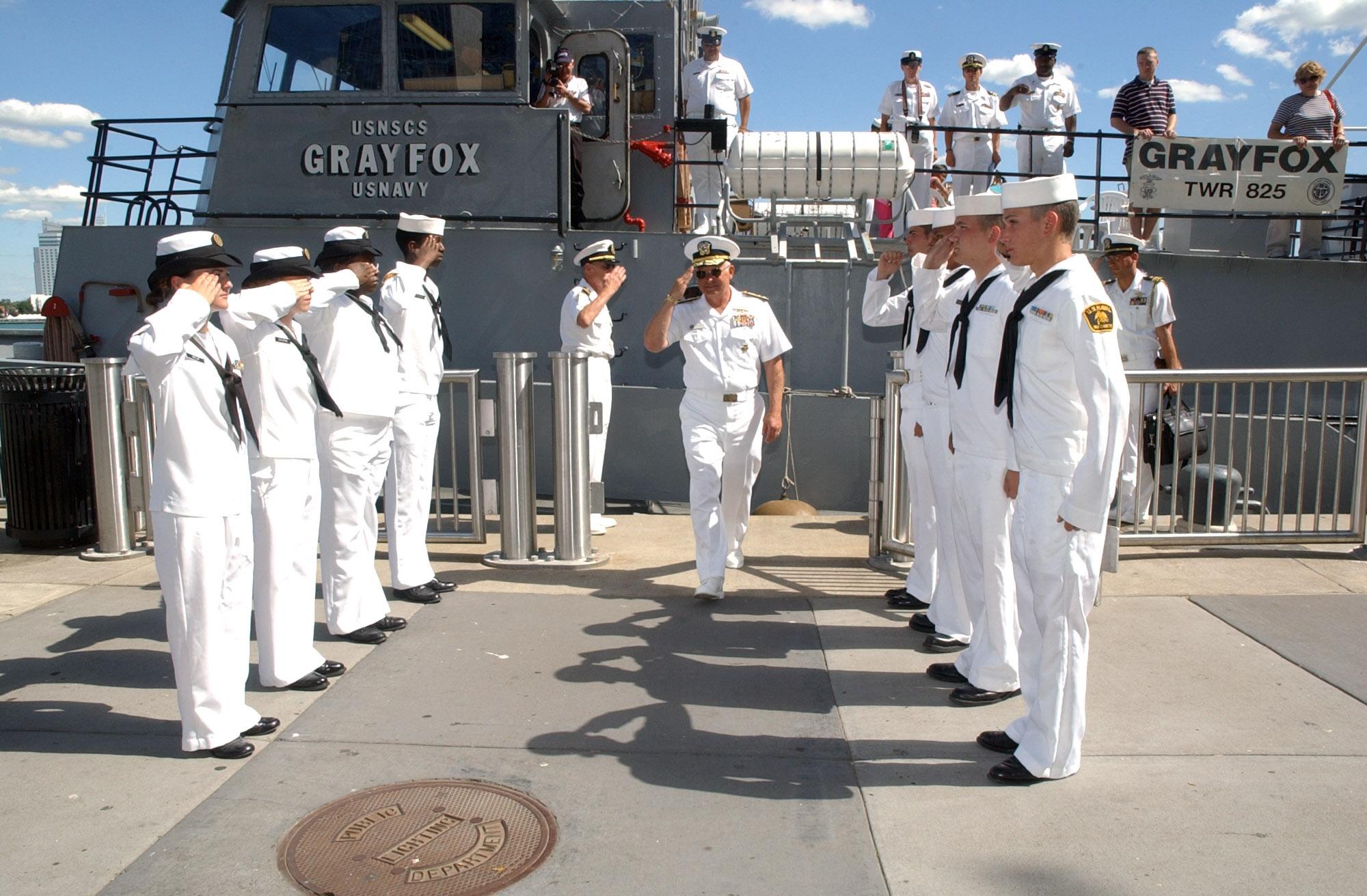 United States Naval Sea Cadet Corps | Military Wiki | FANDOM powered