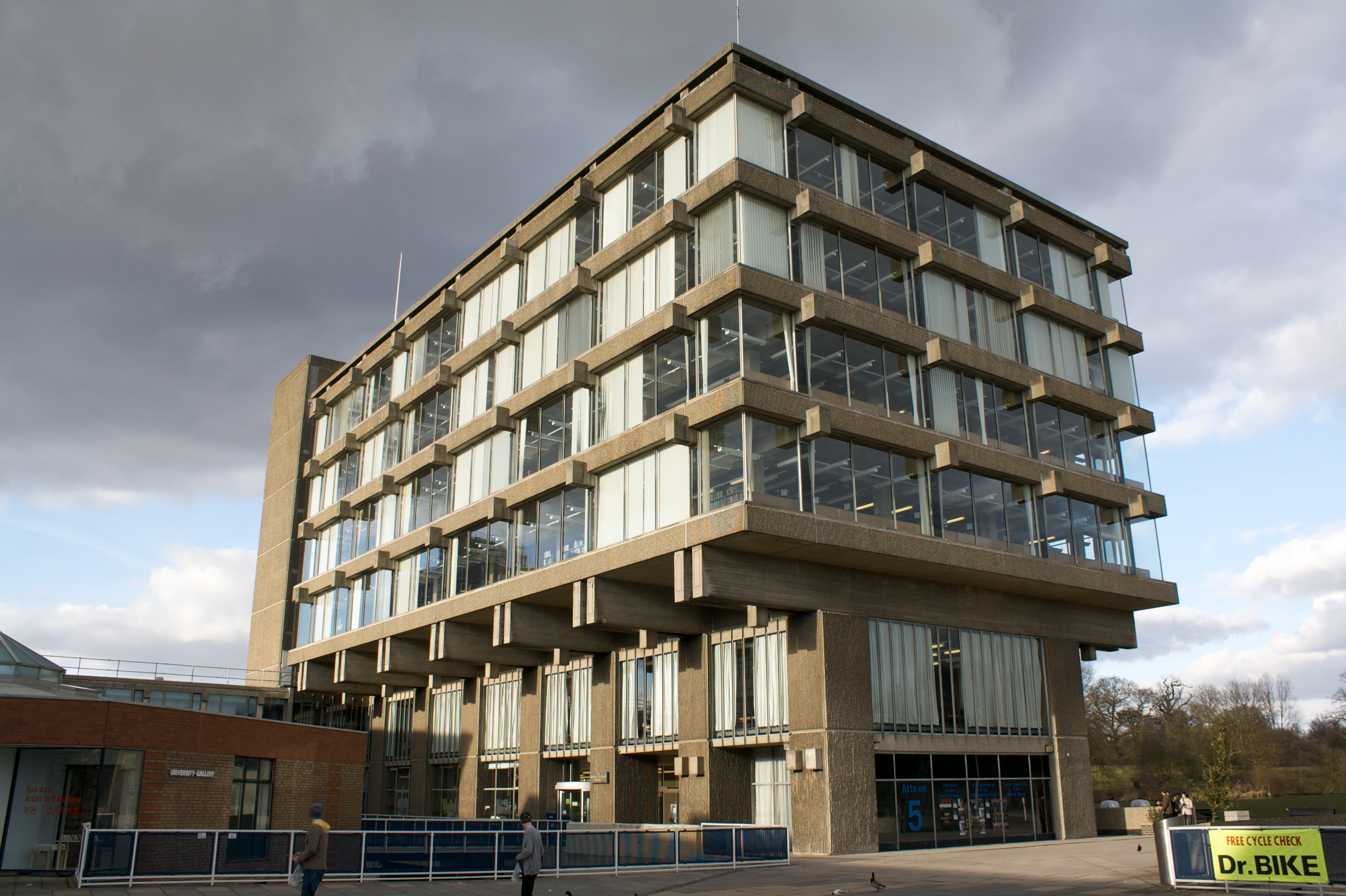 image of University of Essex