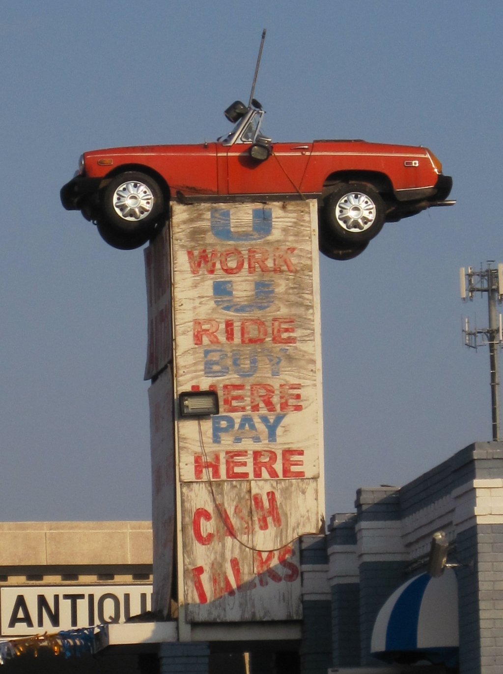 Car Dealerships In Memphis Tn >> Used Car Buying Tips