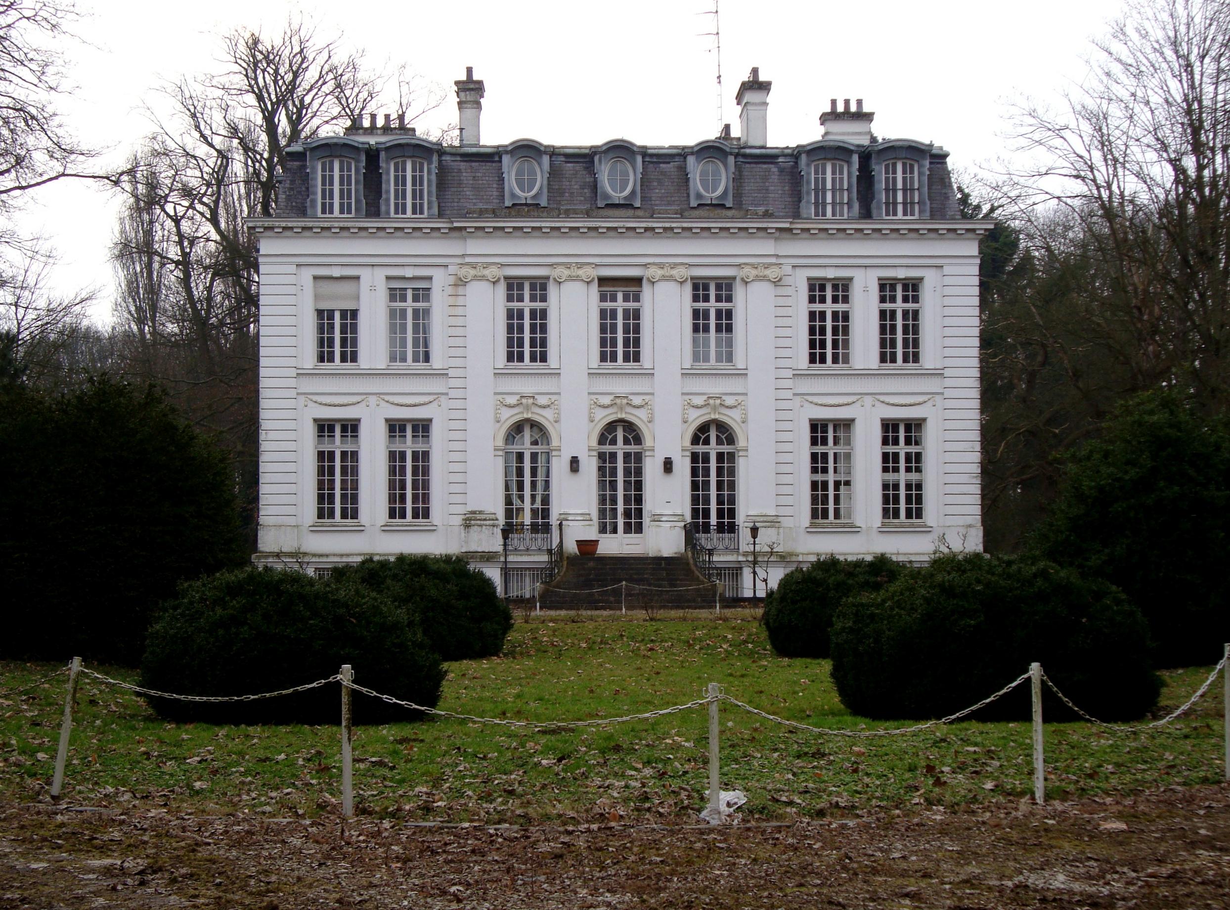 Le Chateau Blanc
