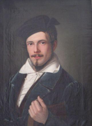 Friedrich Viktor Strauß