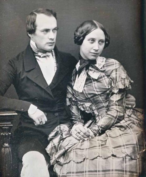 Виктор и Александра Апраксины.jpg
