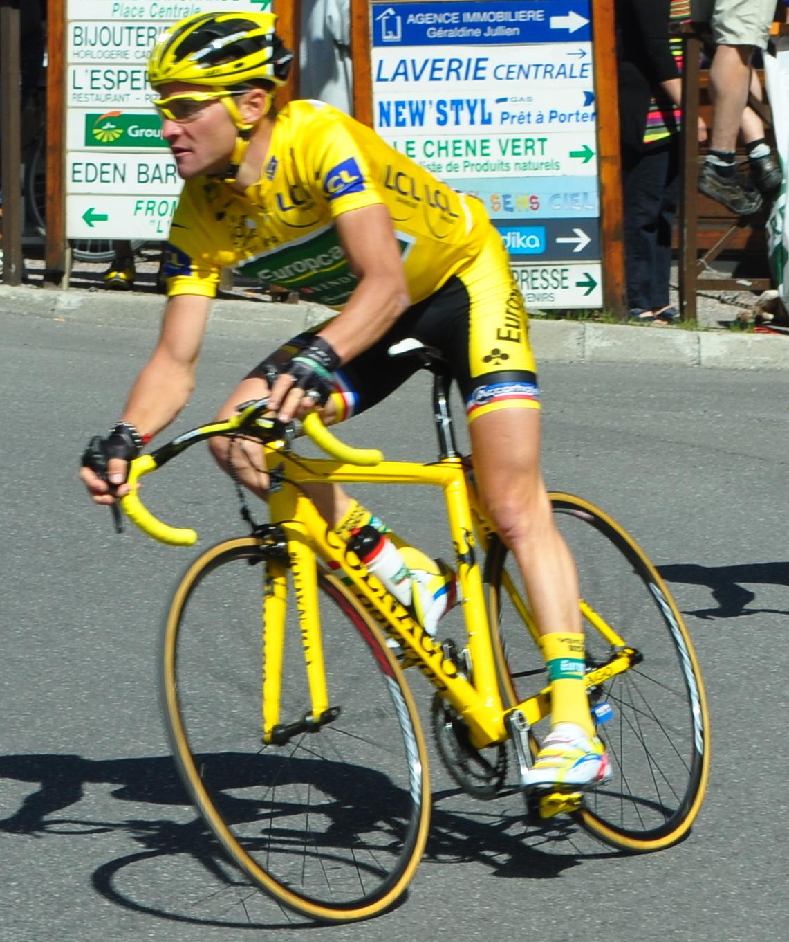Tour La Riojena Cuervo