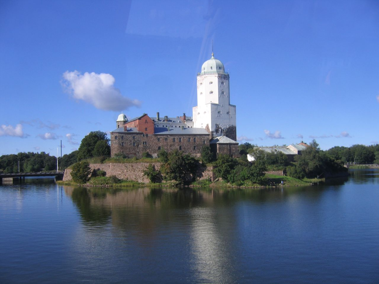 dating vyborg Danish days in viborg has a long and rich history dating back to viborg's earliest days danish days was originally celebrated on june 5th to coincide with denmark.