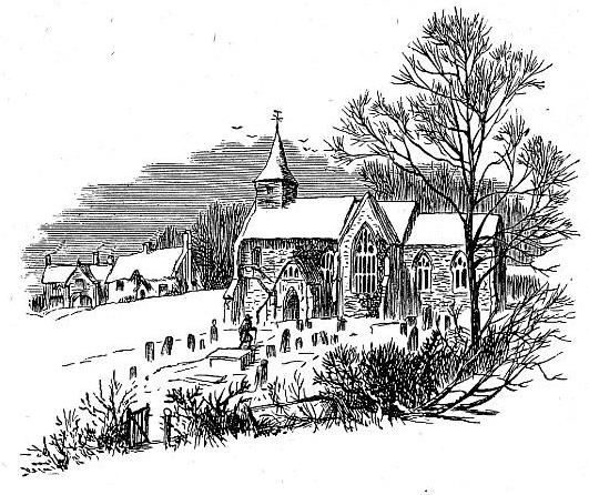 File:Walking To Church Drawing.jpg