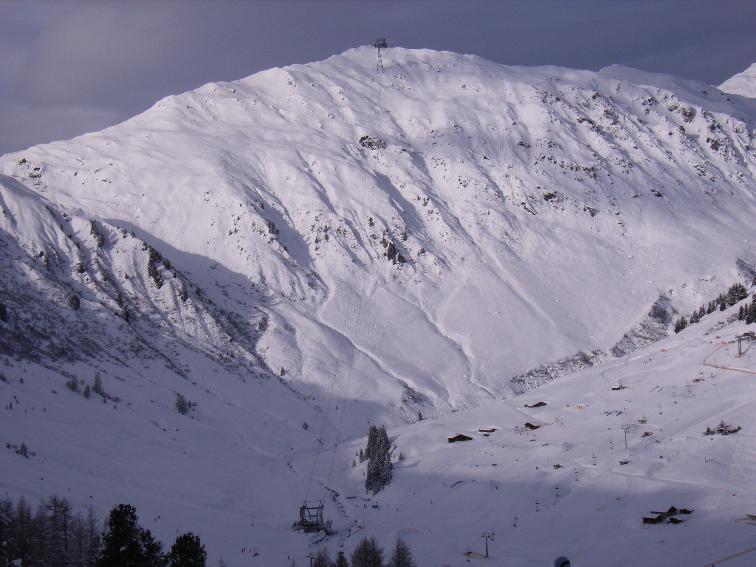 Wanglspitze