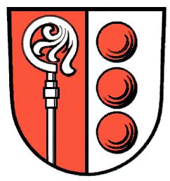 Città gemellata con ABTSGMÜND (Germania)