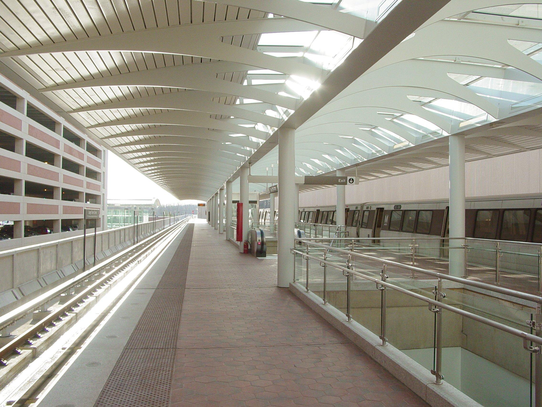 Largo Town Center Station Wikipedia