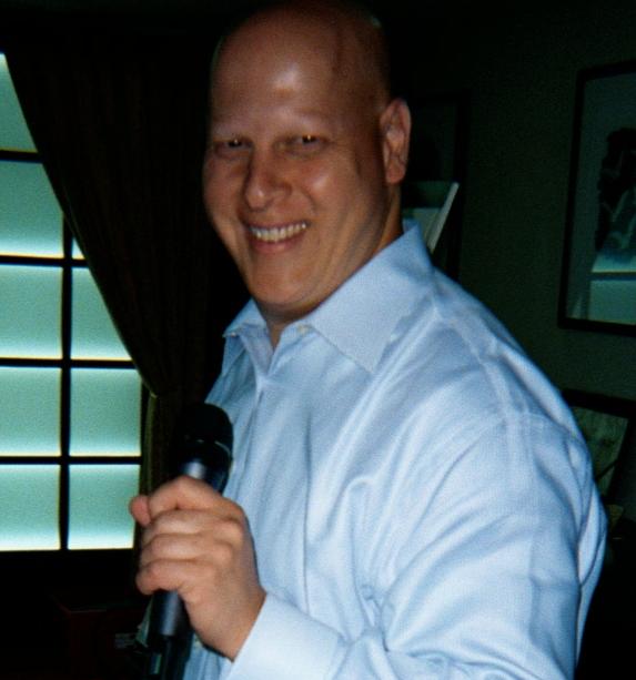 image of Daniel Weitzner