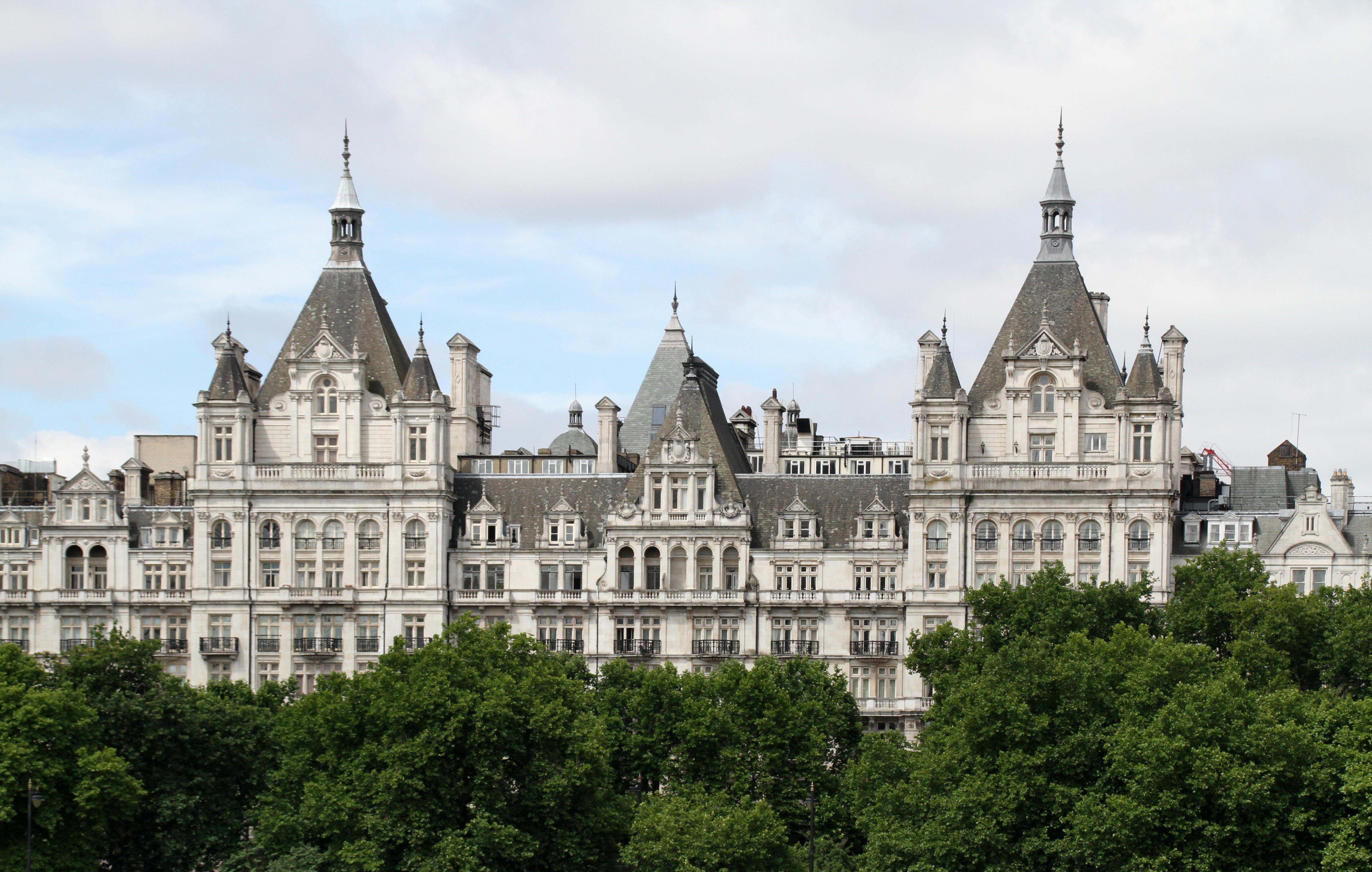 Royal Horseguards Hotel - Wikipedia