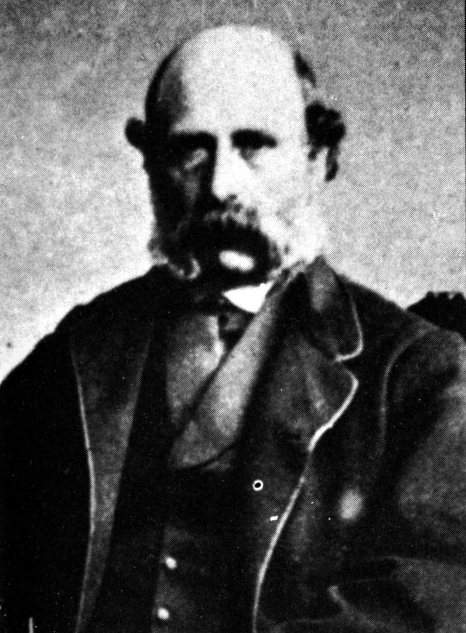 William King noel