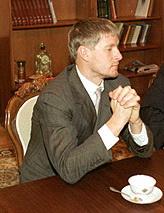 Jewgeni Kafelnikow