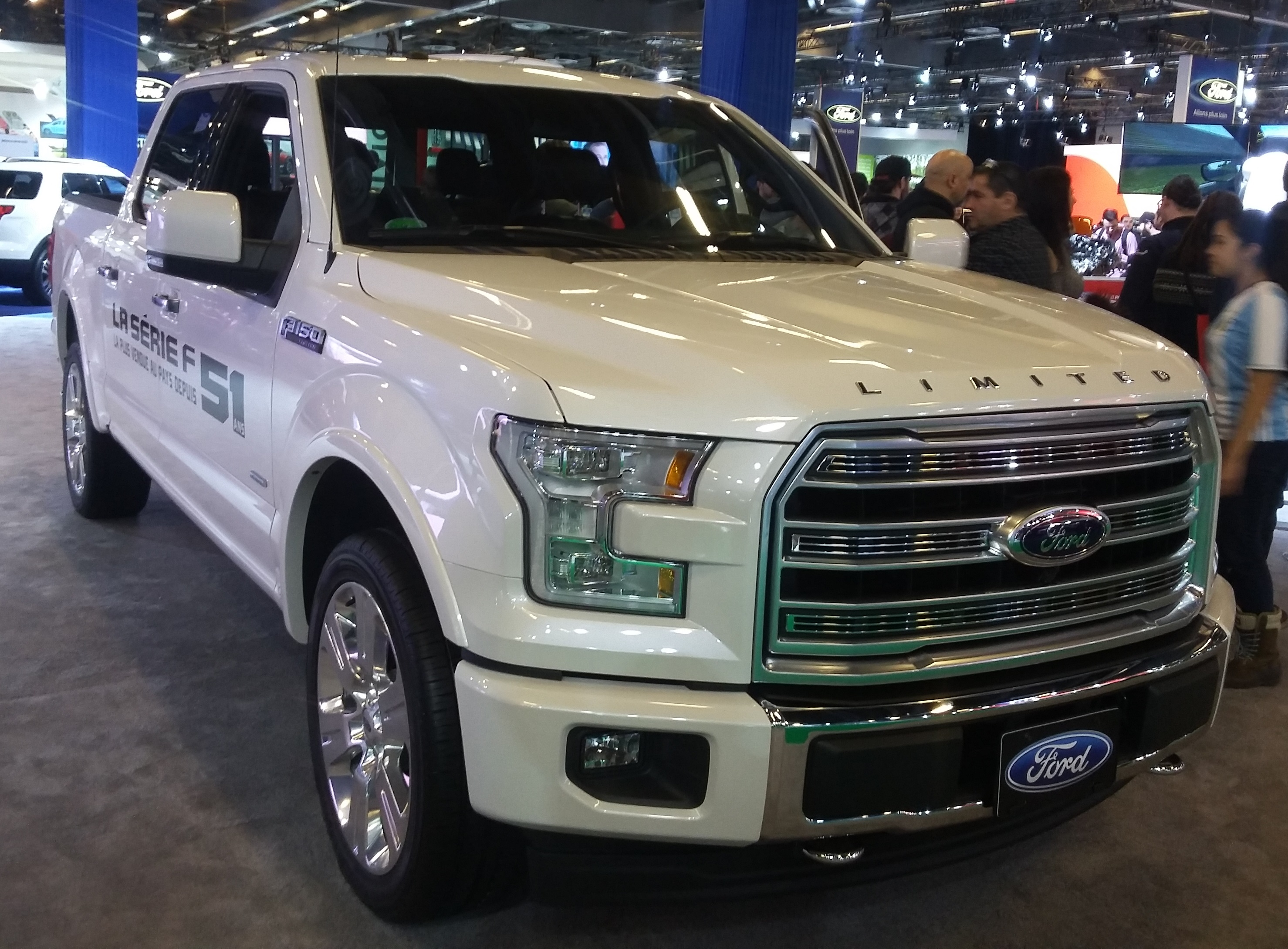 hd audio truck first models is model ca cd premium trucks b radio highlights ford limited the and o web system with single f play