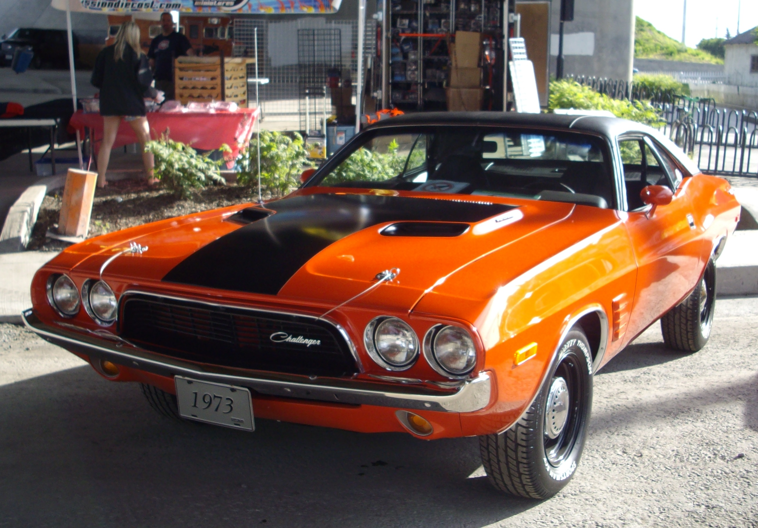 File 73 Dodge Challenger Cruisin At The Boardwalk 12 Jpg
