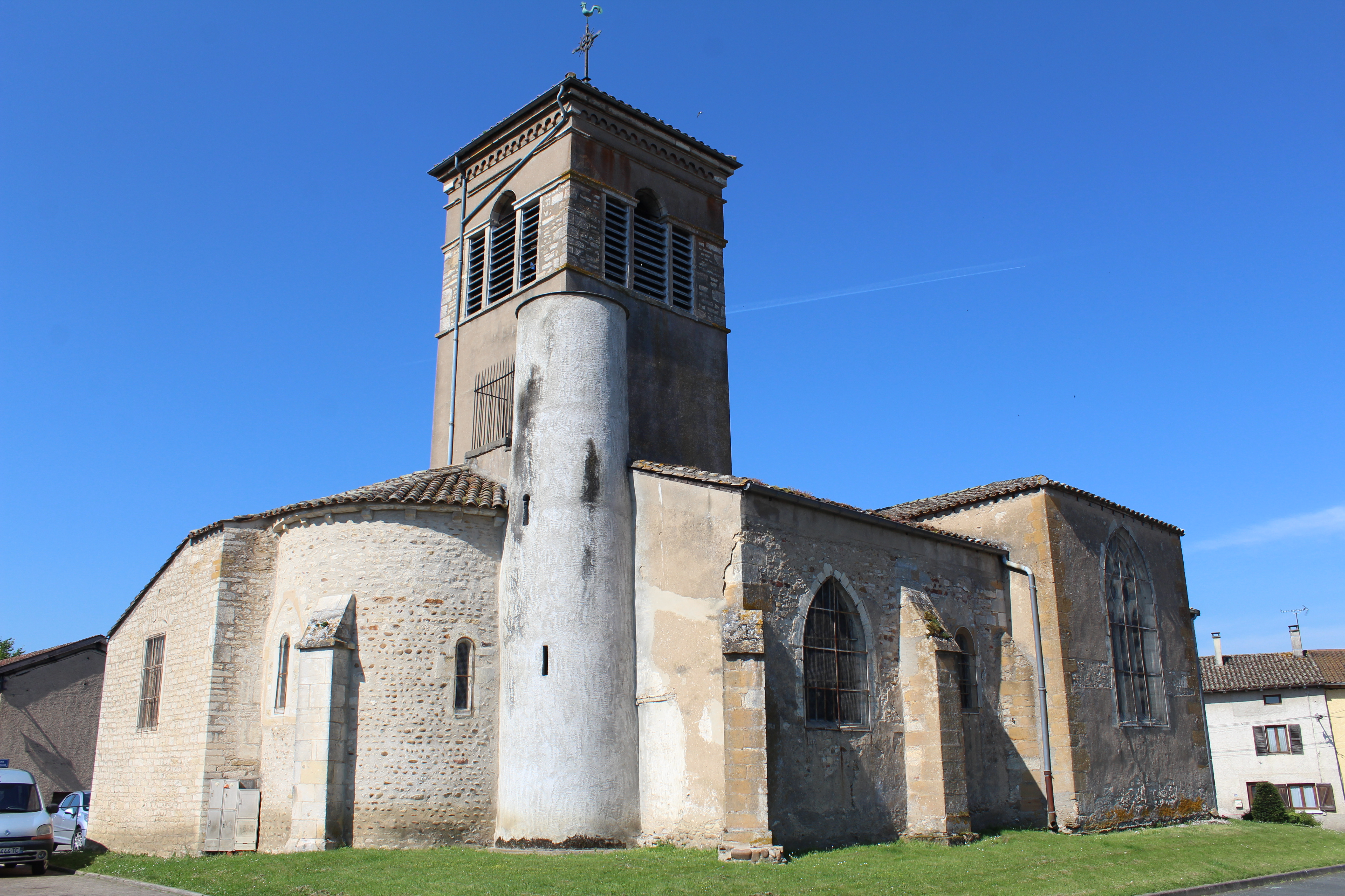 Messimy-sur-Saône