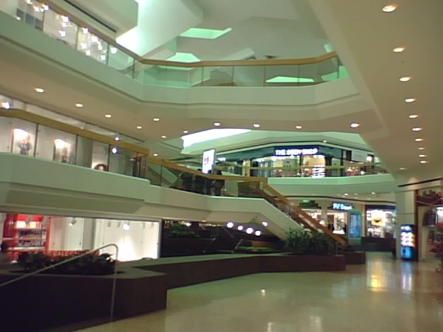 Fairlane Town Center Wikipedia