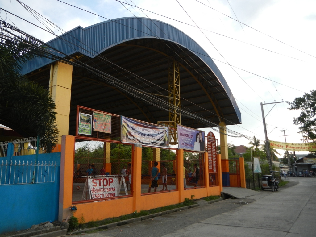 Cabanatuan City Missed Connections