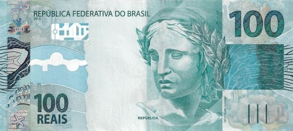 Brazilian Real Wikipedia