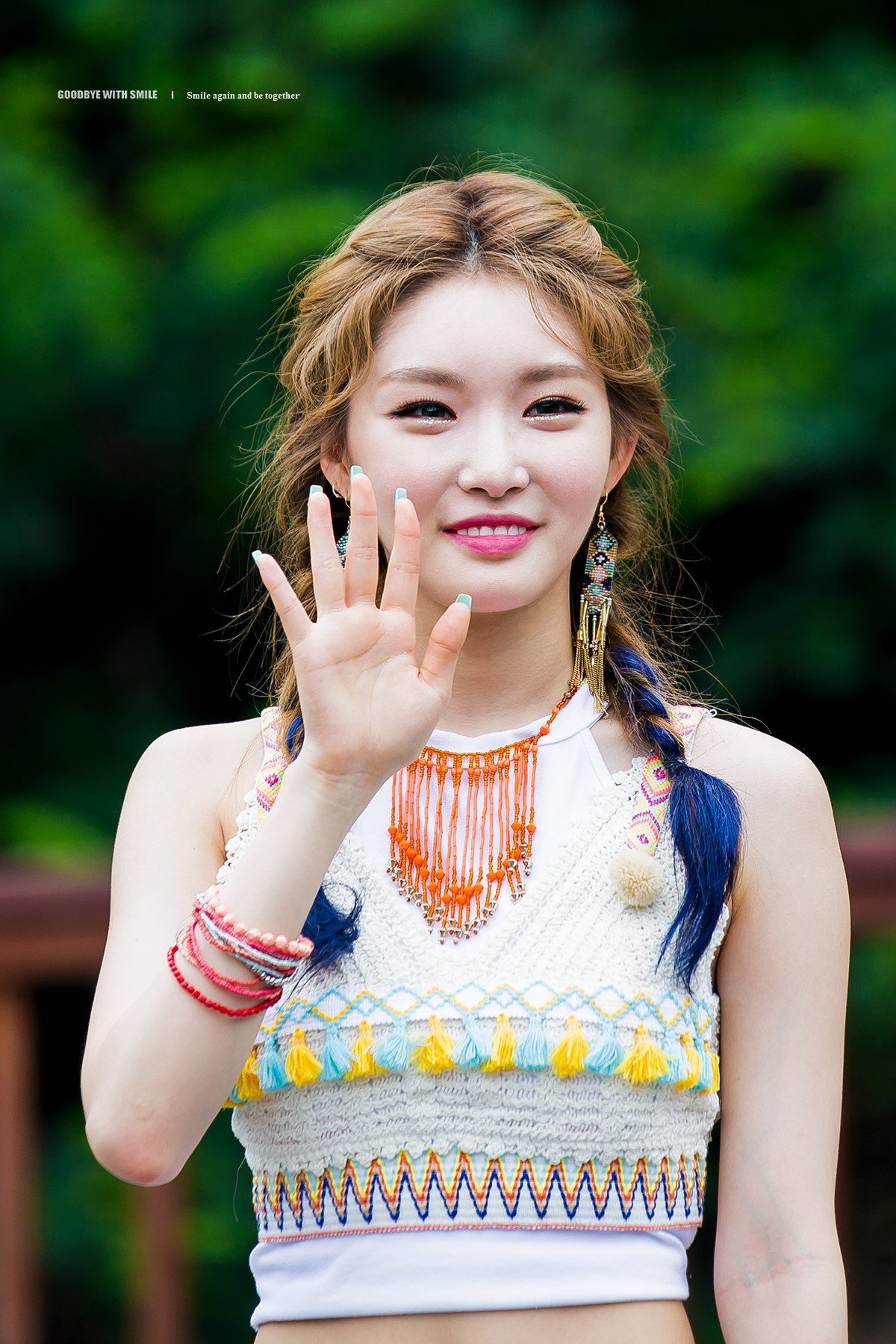 Image Result For Chungha