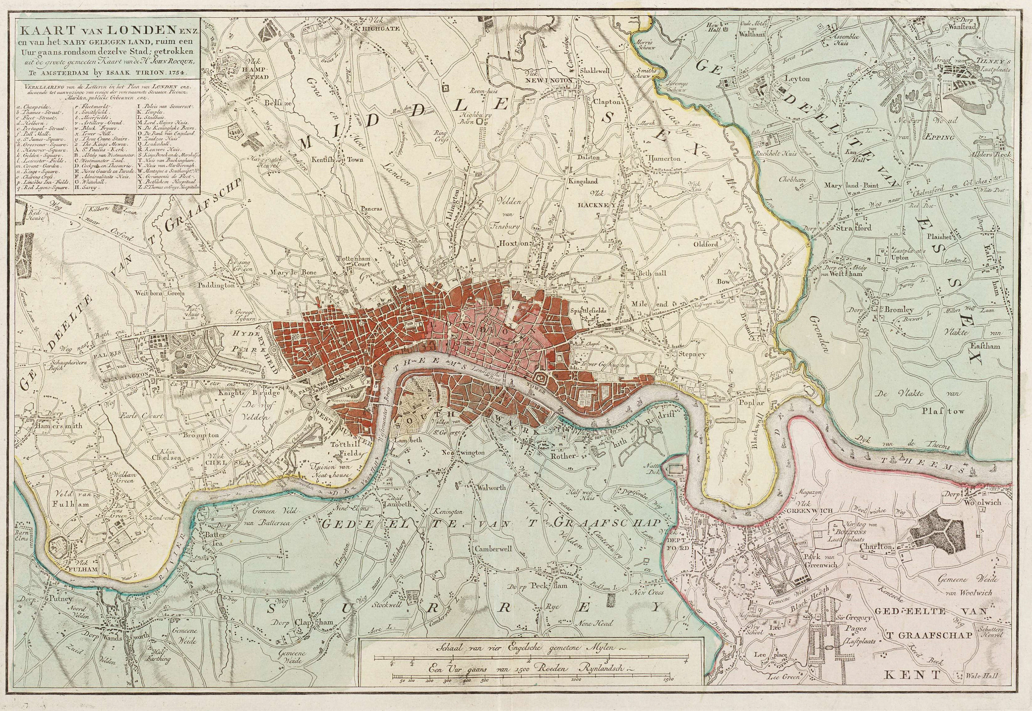 File:1754 Map of London Tirion.jpg