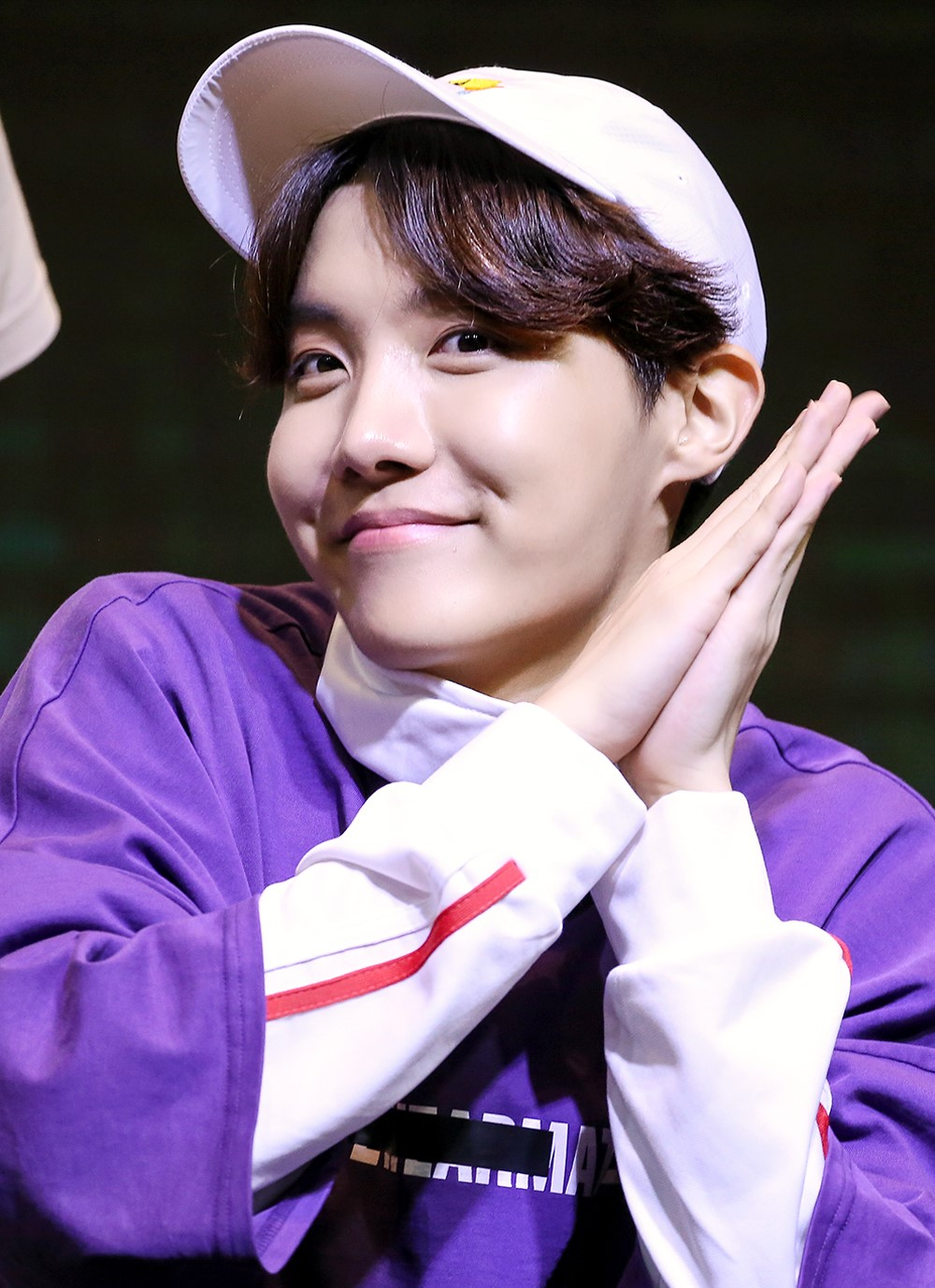 J-Hope - Wikipedia, la enciclopedia libre