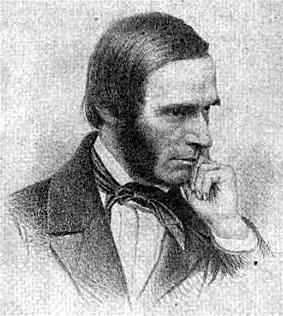 Albert Gallatin Hoit American painter
