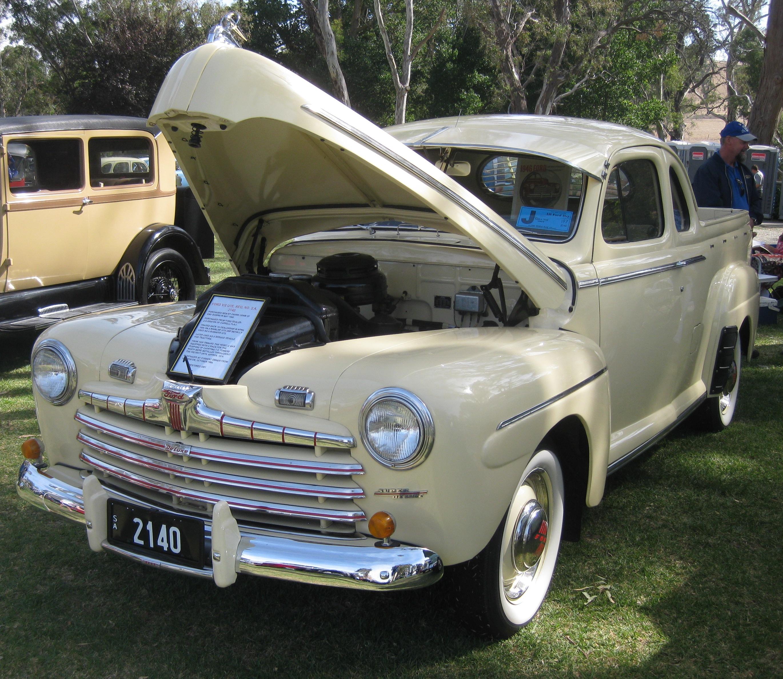 1946 Ford Pickup Craigslist Autos Post