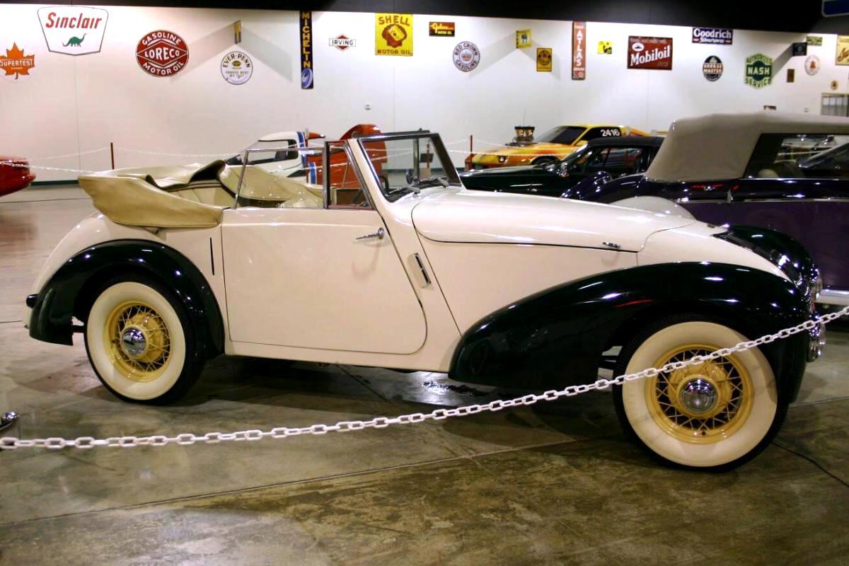 File 1949 allard automobile wikipedia for Motor vehicle history report free