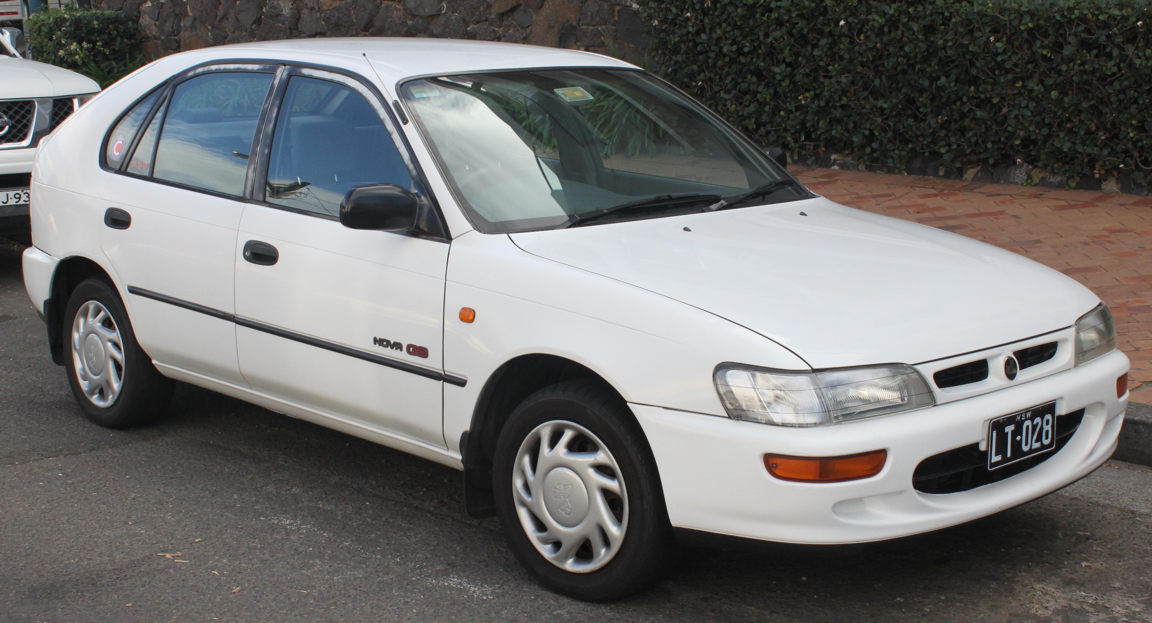 Kelebihan Kekurangan Nova Toyota Corolla Murah Berkualitas
