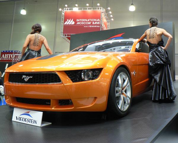 File:2006 Ford Mustang Giugiaro.jpg