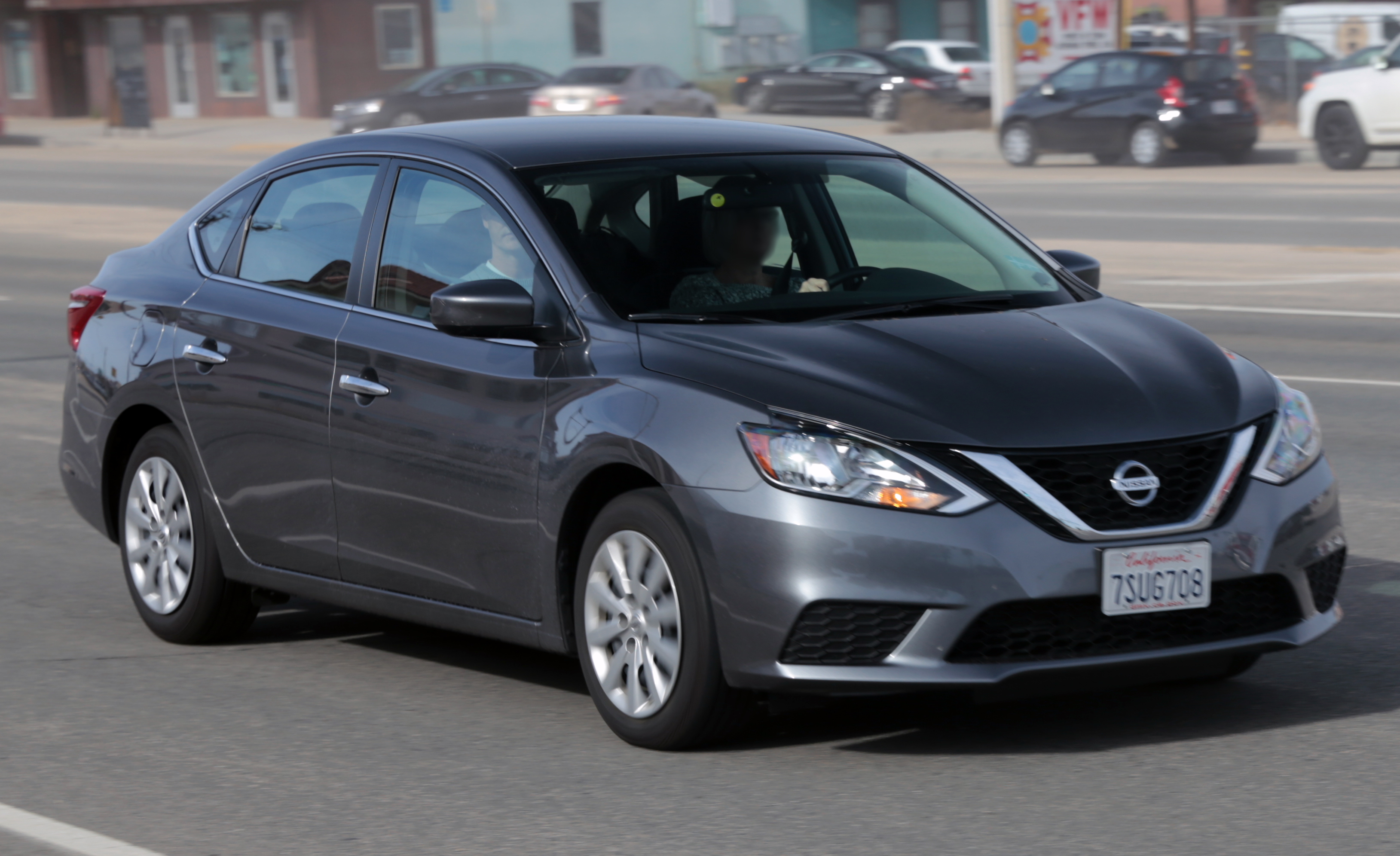 Nissan 2015 Sentra Owners Manual Pdf Download Autos Post
