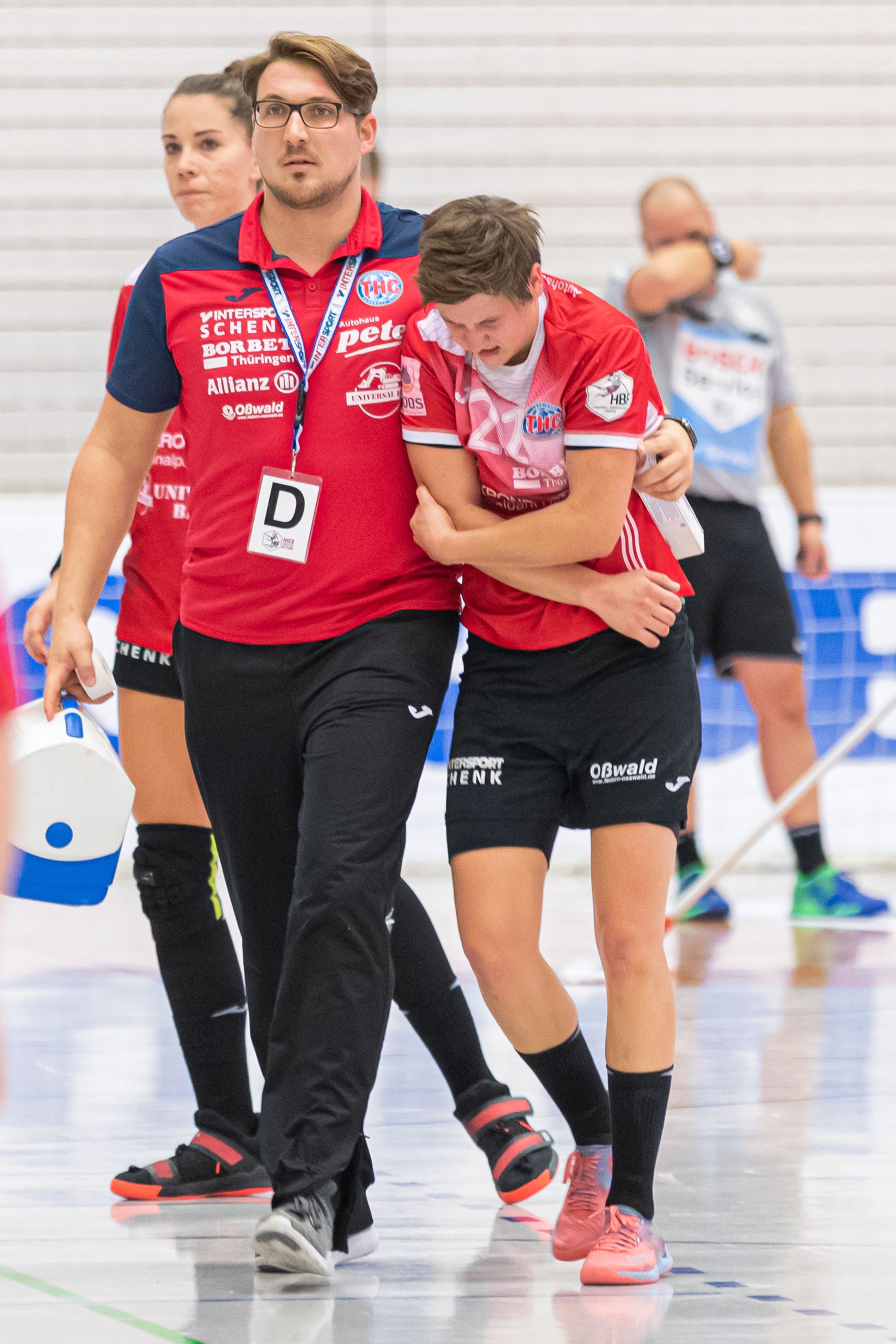 1.Bundesliga Handball
