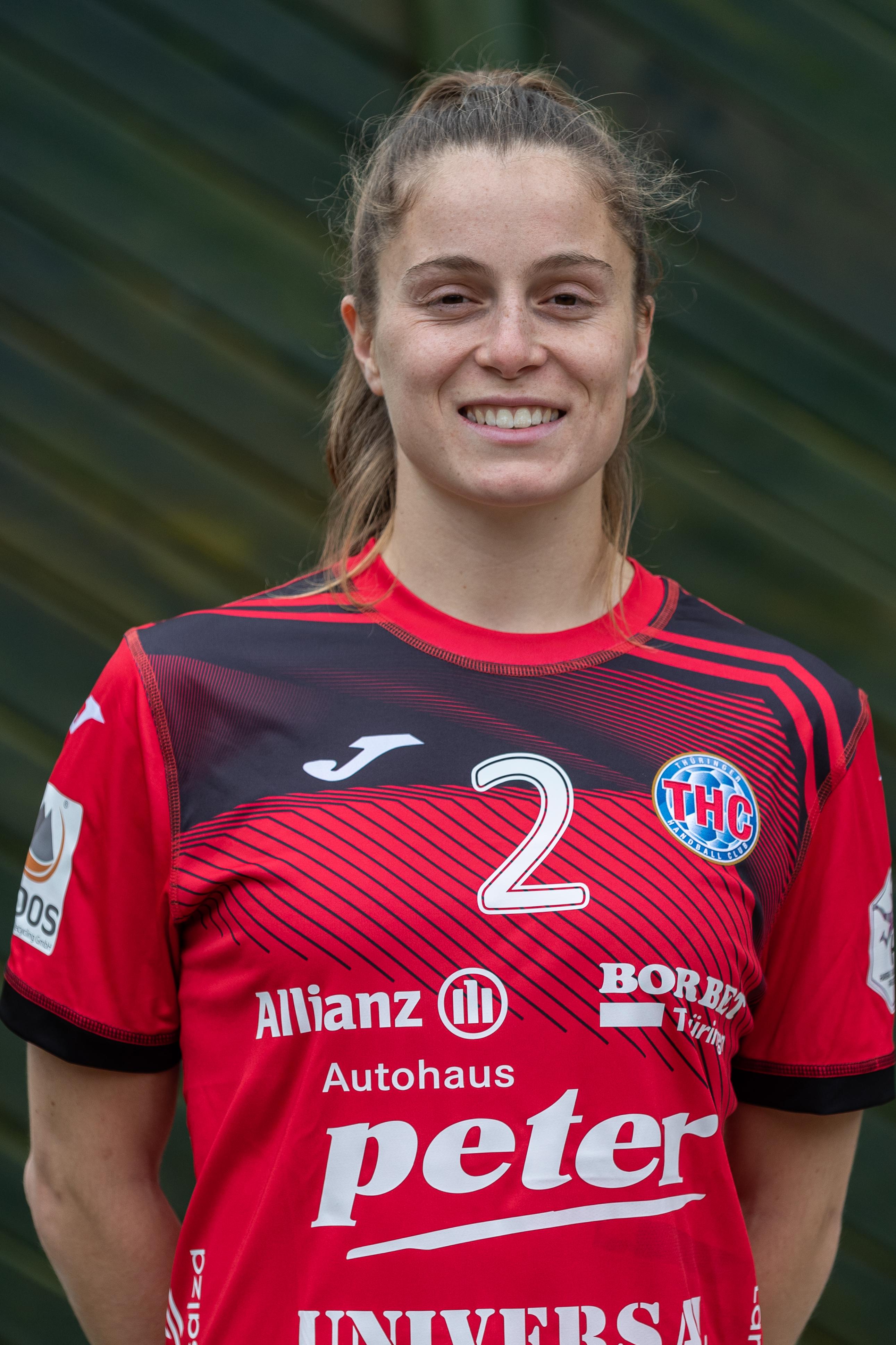 1 Handball Bundesliga Frauen