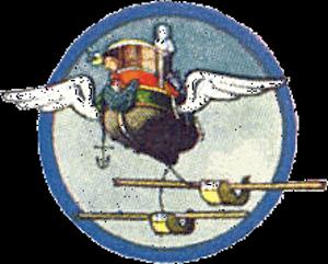 85th Troop Carrier Squadron - Emblem.png