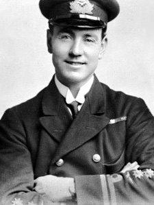 Roderic Dallas Australian fighter ace of World War I