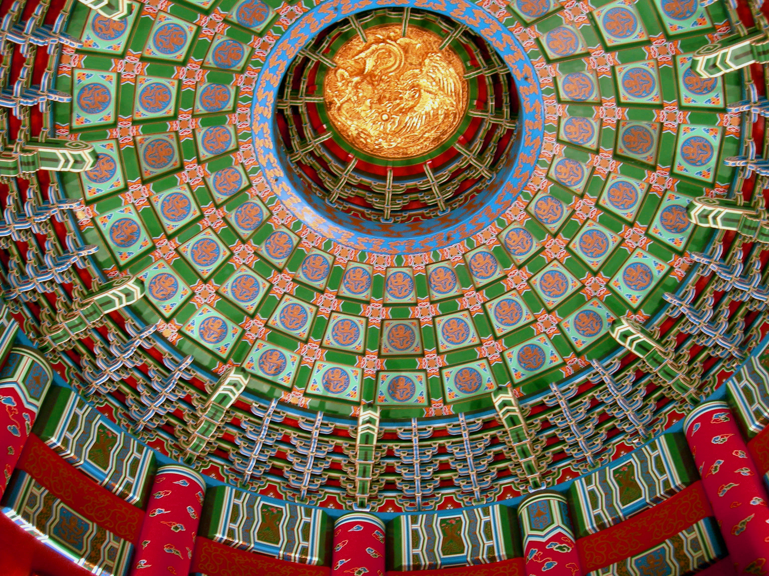 a geography of temple of heaven China: geography facts china is known as the people's republic of china beijing  the temple of heaven, the summer palace, tiananmen square.
