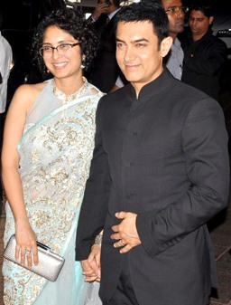 File aamir khan with his wife kiran rao at karan johar 39 s for K murali mohan rao director wikipedia